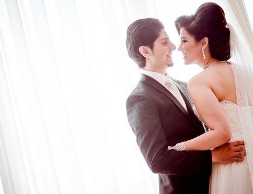 Haroon And Vida Elegant Wedding